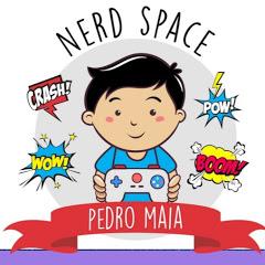 Pedro Maia Nerd Space