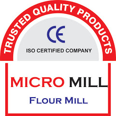 Micro Mill Flour Mill