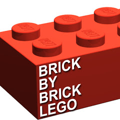 Brick by Brick Lego