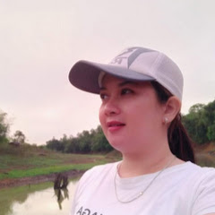 Acil kalambuay Lady Angler Kalimantan