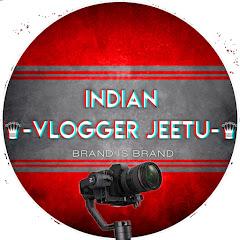 indian vlogger jeetu