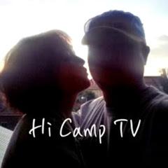 뚱이둥이캠핑Hi Camp TV
