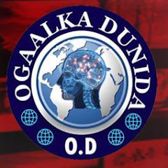 Ogaalka Dunida