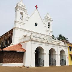 Remedios Church Nerul Goa