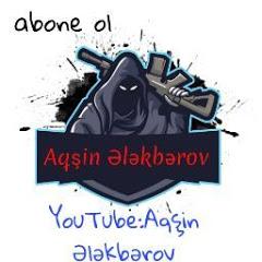 Aqşin Elekberov