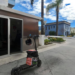 Electric Scooter Academy