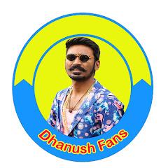 Dhanush Fans