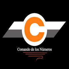 Comando De Los Números EL Q MAS SABE DE TA VAINA