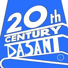 20th Century Dasani