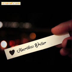 Heartless Writer