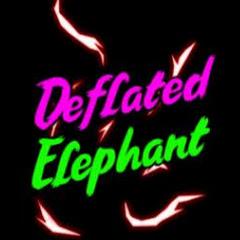 Deflated Elephant