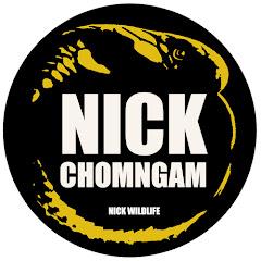 Nick Chomngam
