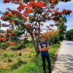 The Palawan Wanderer