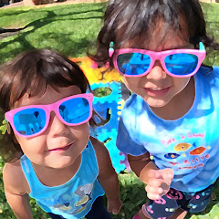 Kids Show - Maya & Luna