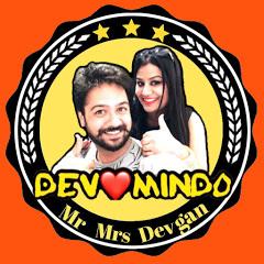Mr Mrs Devgan