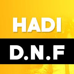 HADI D.N.F هادي