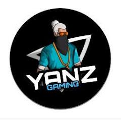 Yanz Gaming