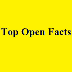 Top Open Facts