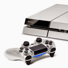 Playstation 4 Firmware Update