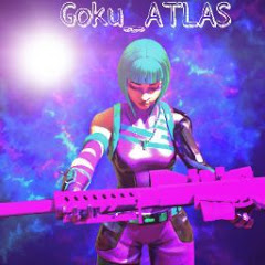 Goku ATLAS