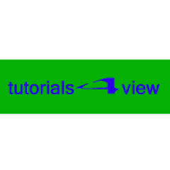 Tutorials4view
