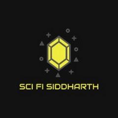 Sci fi Siddharth