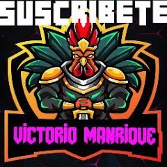 victorio manrique