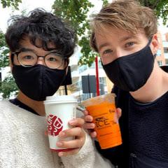 Seigo & Bren