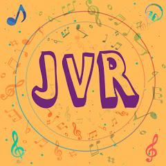 杰威爾歌詞MV頻道JVR Lyric MV