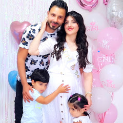 Essamnour Family I عصام و نور