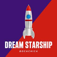Dream Starship