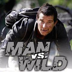 Man vs Wild Hindi