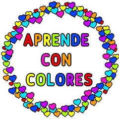Aprende con colores