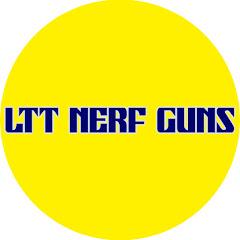 LTT Nerf Guns