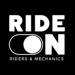 RIDE-ON Riders & Mechanics