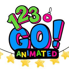 123 Go! Animated