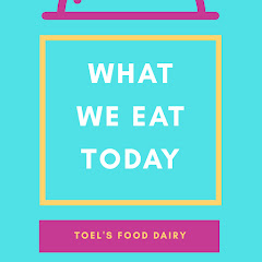 What We Eat Today?