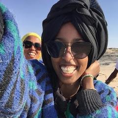 The Somaliland Tourists - Hashi Family