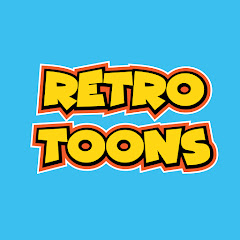 Retro Toons
