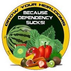 Grow Your Heirlooms