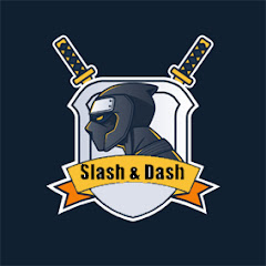 Slash & Dash Gamer