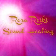 Rora Reiki Sound Healing