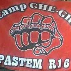 CAMP GHE GHE