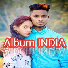 Album INDIA