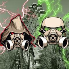 Chernobyl Brotherhood