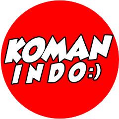 KOMAN INDO