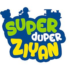 Superduper Ziyan