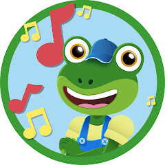 Gecko's Songs and Friends – Music School For Kids