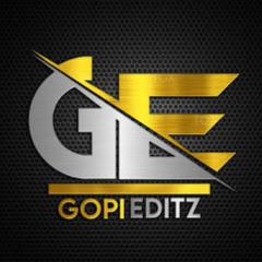 Gopi Editz