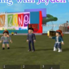 Roblox gaming with Jayden amazing amazing YT